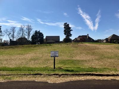 Knoxville Residential Lots & Land For Sale: 1531 Regiment Way