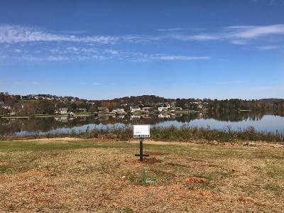 Blount County, Knox County, Loudon County, Monroe County Residential Lots & Land For Sale: 1504 Regiment Way