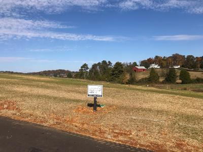 Knoxville Residential Lots & Land For Sale: 1548 Regiment Way