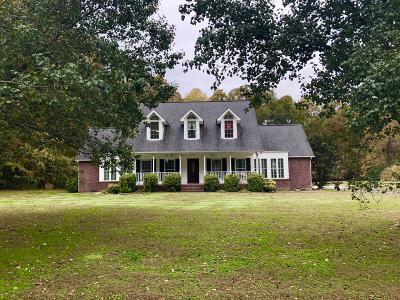 Jefferson County Single Family Home For Sale: 106 Plantation Point Drive