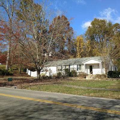 Norris Single Family Home For Sale: 88 W Norris Rd