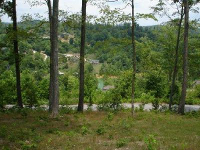 Lafollette Residential Lots & Land For Sale: Smokys Pointe Point