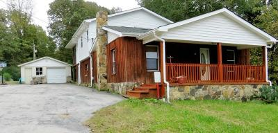 Lenoir City Single Family Home For Sale: 110 Oakland Ave