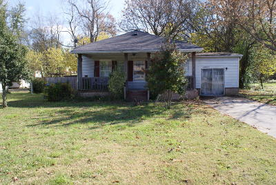 Alcoa Single Family Home For Sale: 626 Grant St