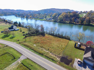 Anderson County, Campbell County, Claiborne County, Grainger County, Union County Residential Lots & Land For Sale: Harbour Drive