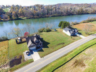 Anderson County Residential Lots & Land For Sale: Harbour Drive
