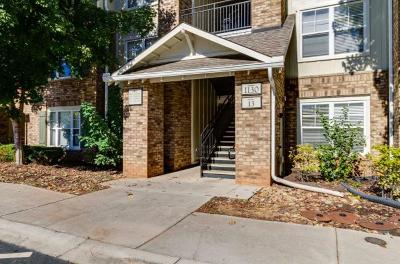 Knoxville Condo/Townhouse For Sale: 1130 Tree Top Way #1301