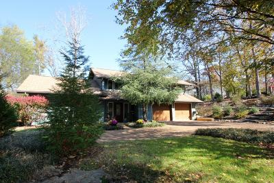 Knoxville Single Family Home For Sale: 2905 S Saratoga Circle