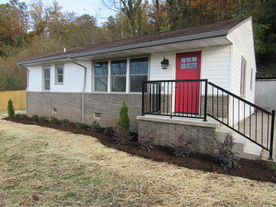 Louisville Single Family Home For Sale: 4210 Reed Rd