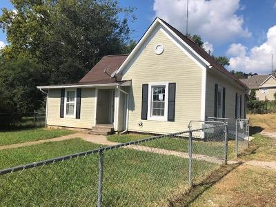 Knoxville Single Family Home For Sale: 513 Atlantic Ave