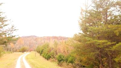 Tellico Plains Residential Lots & Land For Sale: Williams Rd