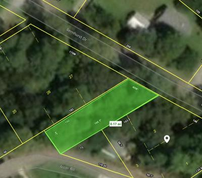 Knoxville Residential Lots & Land For Sale: L-3 Bernhurst