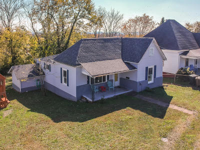 Knoxville Single Family Home For Sale: 904 Virginia Ave