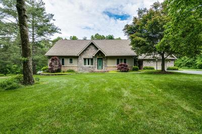 Crossville TN Single Family Home For Sale: $224,900