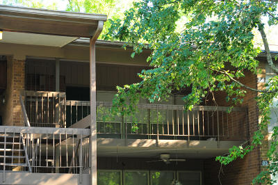 Knoxville TN Condo/Townhouse For Sale: $83,000