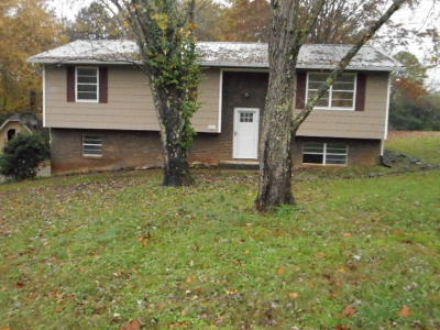 Blount County, Loudon County, Monroe County Single Family Home For Sale: 1601 Jagger Drive