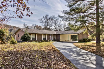 Kingston Single Family Home For Sale: 168 Gallaher Rd