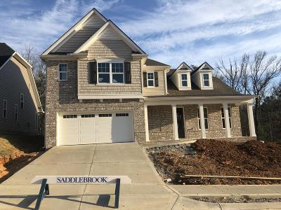 Knoxville TN Single Family Home For Sale: $399,900