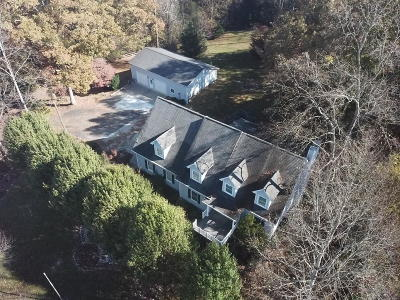 Blount County Single Family Home For Sale: 3827 Quarry Drive