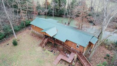 Single Family Home For Sale: 6145 Stinking Creek Rd
