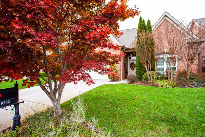 Knoxville TN Condo/Townhouse For Sale: $309,500