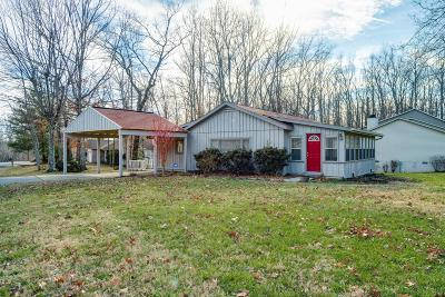 Crossville Single Family Home For Sale: 352 Lakeview Drive