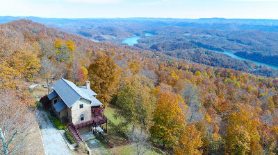 New Tazewell TN Single Family Home For Sale: $495,000