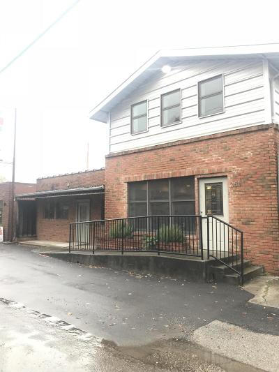 Blount County Commercial For Sale: 2609 E Broadway Ave