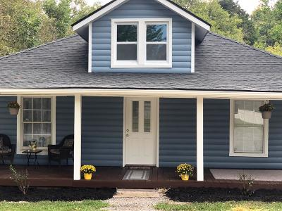 Sevierville Single Family Home For Sale: 505 Marshall St