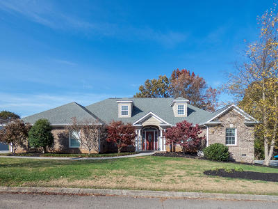 Knoxville Single Family Home For Sale: 5009 Princess Ann Court
