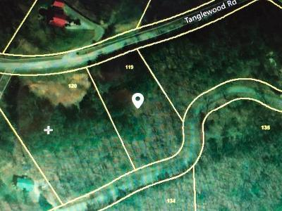 Sharps Chapel TN Residential Lots & Land Sold: $6,000