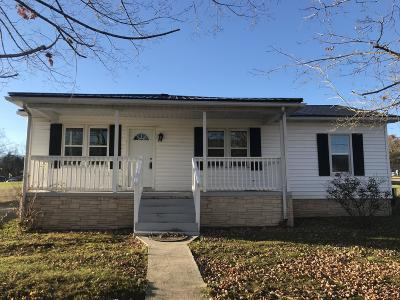 Kingston Single Family Home For Sale: 515 First St