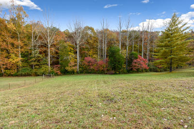 Maryville Residential Lots & Land For Sale: Butler Mill Rd