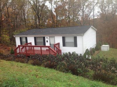 Clinton Single Family Home For Sale: 558 Black Oak Rd