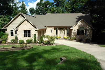 Crossville Single Family Home For Sale: 146 Lynhurst Drive