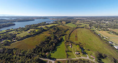Loudon County, Monroe County Residential Lots & Land For Sale: 2079 Lakeview Rd
