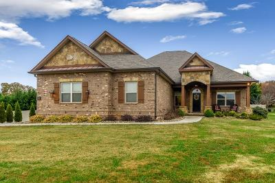 Alcoa Single Family Home For Sale: 1112 Linford Circle