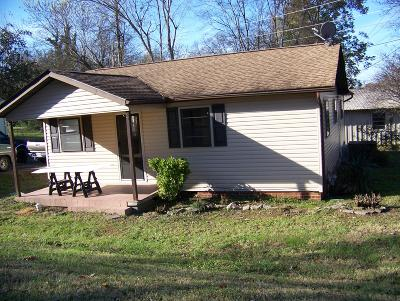 Maryville Single Family Home For Sale: 607 Kinzel Ave