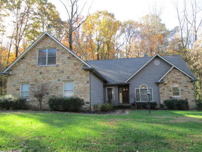 Knoxville Single Family Home For Sale: 523 Brooktree Rd
