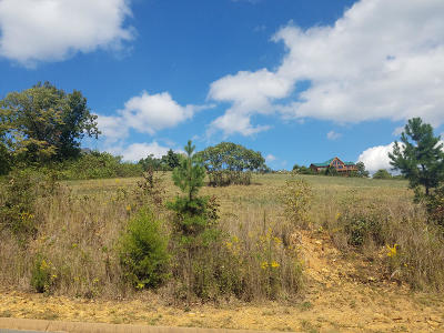 Grainger County Residential Lots & Land For Sale: Lot 16 Aidans Tr