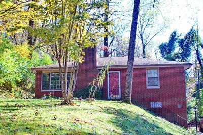 Knoxville TN Single Family Home For Sale: $179,500
