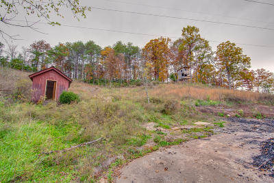 Maryville Residential Lots & Land For Sale: 4219 Calderwood Hwy