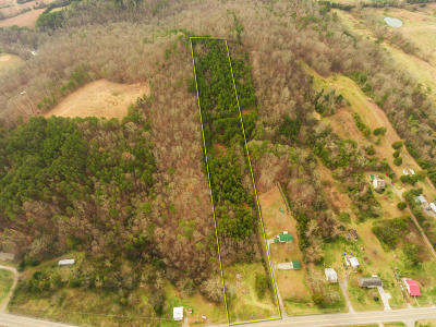 Mascot Residential Lots & Land For Sale: 3109,  3111 Mine Rd