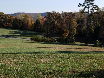 Grainger County Residential Lots & Land For Sale: Lot 98 Cow Poke Lane