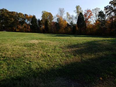 Grainger County Residential Lots & Land For Sale: Lot 105 Red Cloud Lane