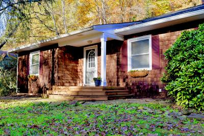 Knox County Single Family Home For Sale: 5315 Shady Dell Trail Tr