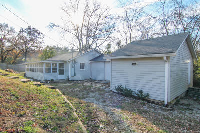 Knoxville Single Family Home For Sale: 3015 Maryville Pike