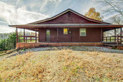 Single Family Home For Sale: 2755 Wildwood Rd
