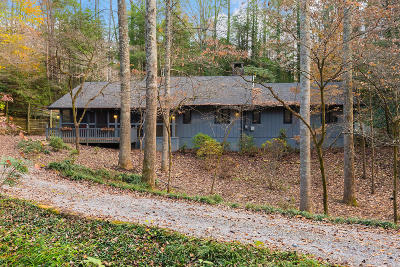 Sevier County Single Family Home For Sale: 1638 Cardinal Drive