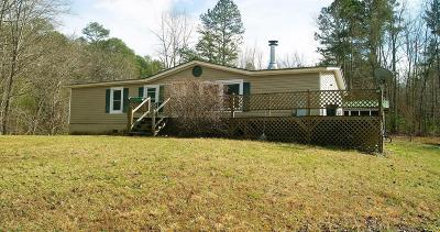 Tellico Plains Single Family Home For Sale: 529 Epperson Rd